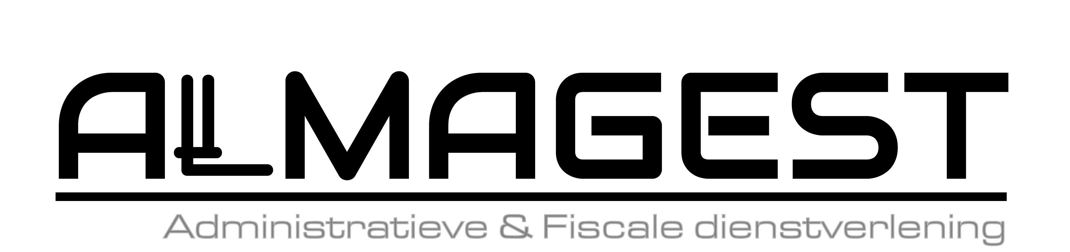 Almagest VOF logo